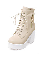 Women's Shoes   Platform / Fashion Boots Boots Outdoor / Office & Career / Casual Chunky Heel Others  &8-11