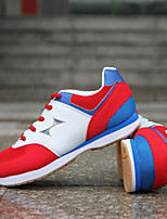 Unisex Sneakers Spring / Summer / Fall / Winter Comfort Customized Materials Gore Blue / Red Running