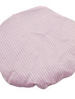 antiestáticas tapón antipolvo sombrero sombreros tapa del baño de sombrero de color rosa 12-1c antiestático