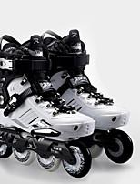 Zapatos Esquí Tul Negro / Blanco Unisex