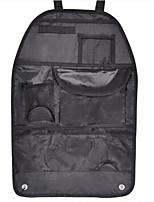 Multifunctional Car Seat Hanging Bags, Storage Bags