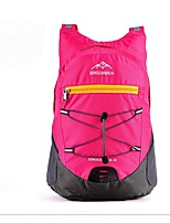 Backpack Leisure Sports / Traveling Outdoor / Performance Waterproof / Multifunctional Others Nylon
