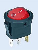 12V20A/  Switch Rocker Thumb Switch / Hole 20MM