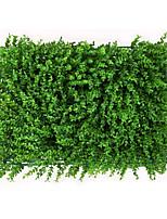 60x40CM Fake Eucalyptus Lawn Plant Wall Decorate
