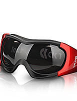 CK Tech. Anti-fog Wind Dust Protective Glasses Riding Motorcycles Wind Mirror Brace Ht Goggles CKY-053HH