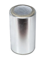 Crystal Gel Nail Polish Special Remove Tin Foil Extra Thick 1 Roll