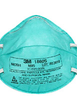 3m-1860 niños PM2.5 máscaras anti-niebla y la bruma máscaras antivirus