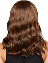 EVAWIGS Fashion Young Girls Lace Wigs Unprocessed Human Hair Full Lace Wig Natural Color Body Wave Wigs