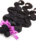 Brazilian Body Wave 3 Bundles 10A Brazilian Virgin Hair Body Wave Soft Brazilian Human Hair Weave Bundles