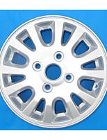 Wuling Auto Parts, Hongguang V, Glory V, Aluminum Alloy Hub, 14 Inch Aluminum Ring