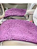 The Car Seat Three Piece Bathroom Antiskid Carpet Cushion Vehicle