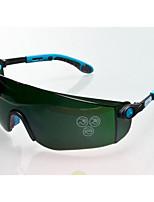 de las gafas de sol que monta gafas protectoras de soldadura soldadura de gas de soldadura ultravioleta