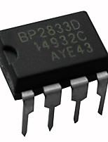 BP2833D DIP-8 Non Isolated Buck LED Constant Current Driver IC Chip