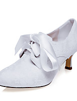 Women's wedding shoes with