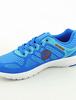 Breathable Mesh Rubber Candy Colors Low-heeled Woman Casual Shoes