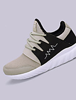 Men's Shoes Fabric / Tulle Outdoor / Athletic / Casual Fashion Sneakers Outdoor / Athletic /