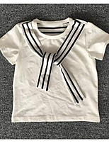 חולצה-דק-לא גמיש-שרוול קצר(כותנה)