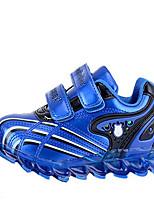 BOY-Sneakers-Punta arrotondata / Ballerine-PU (Poliuretano)