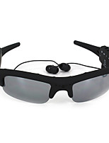 The New Digital Camera Bluetooth DV Sunglasses Glasses Outdoor Mountain Biking