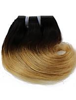 1 Stück Wellen Menschliches Haar Webarten Brasilianisches Haar Menschliches Haar Webarten Wellen