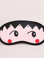 Travel Sleeping Eye Mask Type 0011 Fake Eyes With Cooling Gel