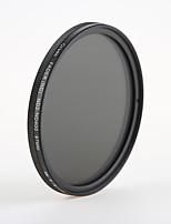 orsda® nd2-400 67mm recubierto (16 capas) de filtro ajustable FMC