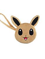 Pokemon plush wallet Pikachu elves ball change purse Anime  wallet