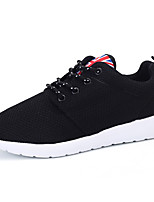 Men's Shoes for Sports And Leisure Fashion Shoes Black/ Red /Multicolor