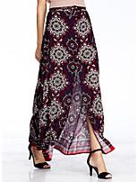 Heart Soul® Women's Maxi Skirt-11AA34813