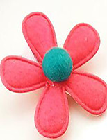 Girls Hair Accessories,All Seasons Viscose Black / Blue / Pink / Red