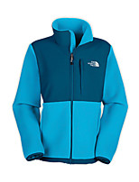 The North Face Women's Denali Fleece Jacket Trekking Outdoor Sports Camping Hiking Full Zipper Jackets
