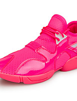 Women's Shoes PU Spring / Summer / Fall Comfort Outdoor Flat Heel Black / Green / Red / White