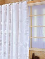Modern Geometric Pattern Shower Curtains W71