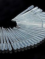 3ml Plastic Pipettes Eye Dropper Liquid Transfer Pipetter Kitchen Tools,Set of 50