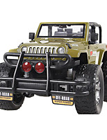 Buggy (Off-road) Other Hummer 1:12 Brushless Electric RC Car Red / Green Ready-to-go