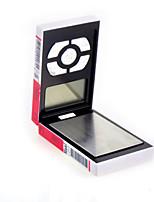 Mini Pocket 100gx 0.01g Gold Diamond Jewelry Gram Cigarette Case Digital Scale