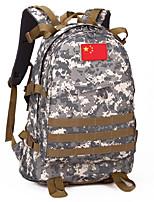10 L Backpack Waterproof Army Green Nylon