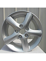 The Original SUZUKI 15 Inch Aluminum Alloy Wheel Hub, Wheel Hub Modification, Processing