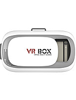 vr caja del teléfono 3d gafas de realidad virtual montado en la cabeza