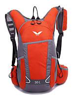 30 L Waterproof Dry Bag / Backpack Camping & Hiking Waterproof Others