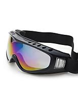 nueva alta definición gafas de esquí gafas de alpinismo moda al por mayor gafas de motocicleta