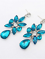 The Trend Of Female Fashion Wild Earrings