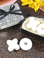 XOXO Shape Soap Favor for Wedding Gift