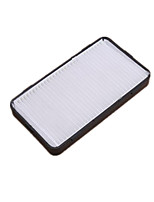 Air Volume Air Filter Never Deformation. Fuel-Efficient Long-Term Use Is Not Easy To Breed Bacteria Do Not Produce Odors