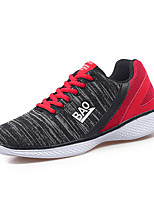 Men's Shoes fly mesh Breathable Tulle Office & Career Office & Career / Athletic / Casual Sneaker