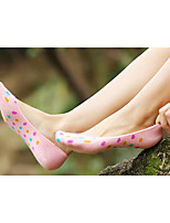 Women Thin Socks,Cotton(6pieccs)