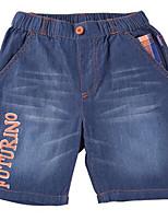 Shorts Boy-Verano-Algodón-Estampado