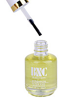 Manicure BNC Nail Polish Manicure Armor Softener Light Oil Nutrition Oil Base Oil 15ml 1Pc