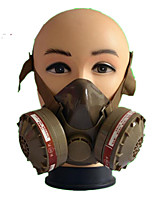 Doppeltank Beatmungsgerät Beatmungsgerät für den Atemschutz durch Lackindustrie Arbeitsmasken verhindern