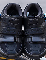 Men's Sneakers Tulle Athletic Low Heel Gore Black / White Cycling